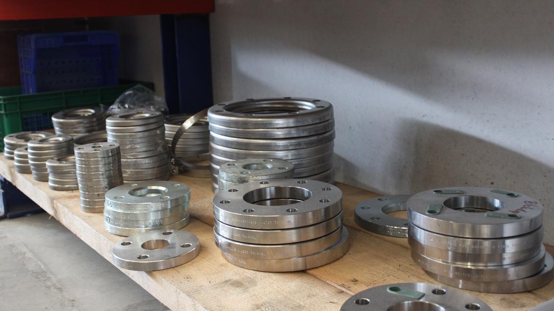 Accesorios mecanizados de acero inoxidable inoxidables rico for Accesorios de bano acero inoxidable